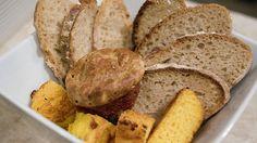 Housebaked breads