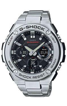 Reloj Casio G-Shock hombre GST-W110D-1AER