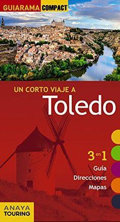 Toledo (Guiarama Compact - España)