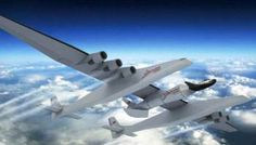 Sierra Nevada and Stratolaunch team up on Dream Chaser Space Plane. Image © SNC artist's concept Dream Chaser mini-shuttle space plane by Sierra Nevada Corp. Space Tourism, Space Travel, Sierra Nevada Corporation, Dream Chaser, Aircraft Design, Boeing 747, Jet Plane, World's Biggest, Space Shuttle