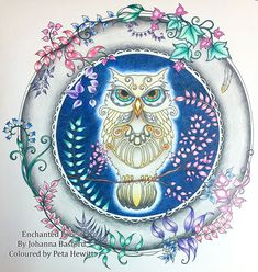 La Artistino – Peta Hewitt – Page 2 – Colour it, Draw It, Paint It, Create It
