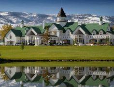 horse ranch harrah 1 - Casino Mogul's Mega Equestrian Ranch for Sale