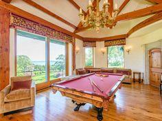 Beautiful billiards