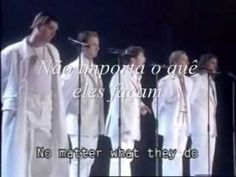 No matter what - Boyzone [Legendado]