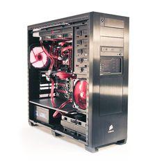 XOTIC PC 'Scourge' Desktop!