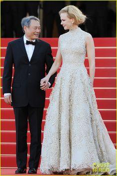 Nicole Kidman & Heidi Klum: Nebraska Cannes Premiere! | nicole kidman heidi klum nebraska cannes premiere 10 - Photo Gallery | Just Jared