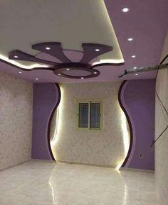 Gypsum Ceiling Design, Interior Ceiling Design, House Ceiling Design, Ceiling Design Living Room, Bedroom False Ceiling Design, Floor Design, Modern House Design, Modern Interior Design, Roof Ceiling
