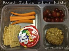 practical road trip ideas (especially for tripping w/ kids)