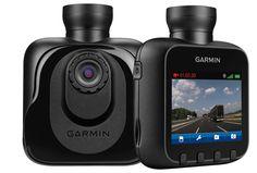Garmin's new dash cam will record your crash, man