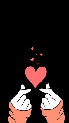 Love Heart iPhone Wallpaper - iPhone Wallpapers
