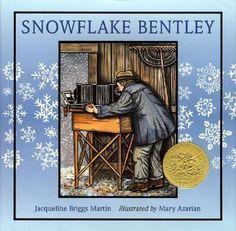 advent, snowflak bentley, craft activities, paper snowflakes, picture books