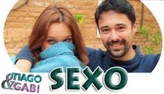 SEXO NA GRAVIDEZ - Tiago e Gabi