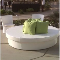 Sol 72 Outdoor Falmouth Patio Daybed with Cushions