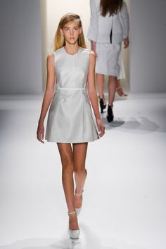 Calvin Klein | Nova York | Verão 2013 RTW