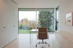 ShowCase: Residence in Weinheim by Wannenmacher-Möller Architekten | Features | Archinect