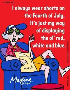jokes about july 4th