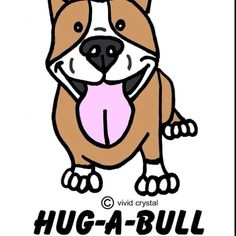 Dogs are bad because of bad owners! Don't blame the dog, blame the owner.    I love my pit-bulls!