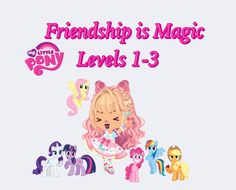 My Little Pony Game video. #brony #bronies #mlp #pegasister #pegasisters #mlp #Mylittlepony https://www.youtube.com/watch?v=8ZOrexFG5dw