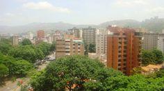 Caracas, El Paraíso...Ave Paez