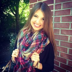Zara inspired scarf only $13!!