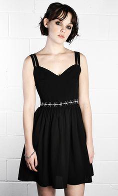 Photo of Wire Dress