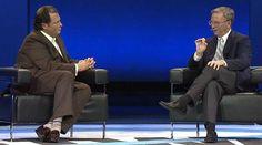 Eric Schmidt asegura que Apple está perdiendo la guerra de los smartphones frente a Google http://www.xatakamovil.com/p/40171