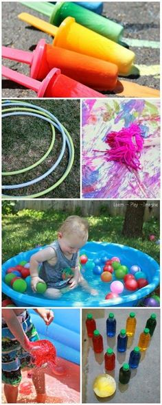 The best summer activities for kids - Over 85 ways to have fun in the sun!