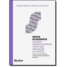 Design de Superfície - Coleção Pensando o Design