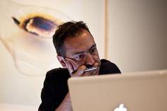 Luís Arenas - Milestone Project 2013