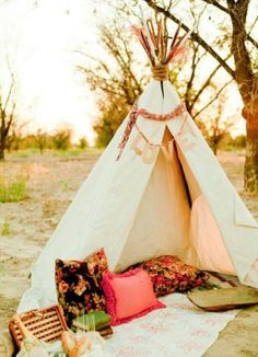 So romantic....Native American heritage.
