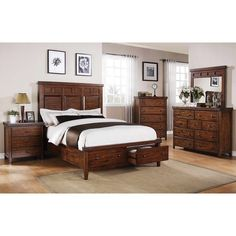 You'll love the Platform Customizable Bedroom Set at Wayfair - Great Deals on all Furniture products with Free Shipping on most stuff, even the big stuff.