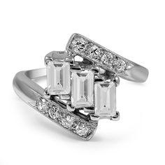 The Tamarix Ring