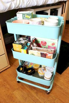 Pinning for college dorm organization freshman year room ideas . 3 quick steps to conquer college dorm room organization items .