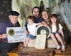 Il Fiorino incanta il mondo ai mondiali del formaggio - Toscana - il Tirreno