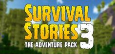 Unlike most Minecraft maps with numbers attached to their names, Survival Stories 3 modpack isn't actually part of any series of maps – it's just the 3rd e
