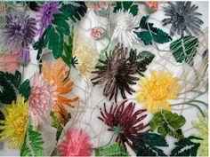 Contemporary Lace Work - Karen Nicol
