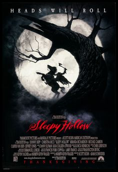 Sleepy Hollow (1999) **