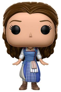 Village Belle Live Action Beauty and the Beast Funko Pops