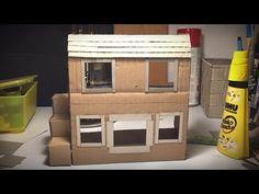 Etagenbett Puppen Bauanleitung : Besten dollhouse miniatures puppenhaus bilder auf
