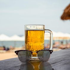 The Perfect Summer Beer for Every State