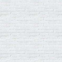 41 White Brick Wallpaper Ideas White Brick White Brick Wallpaper White Brick Walls