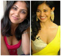 Kamalinee Mukherjee to replace Pooja Kumar Kollywoodstar.com   Kollywoodstar.com