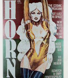 Les magazines de Blade Runner