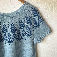 Ravelry: Anaashah pattern by Jennifer Steingass