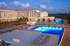 RIU hotel Sri Lanka  - swimming pool - All Inclusive hotel