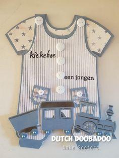 Anke's hobbyhoekje: Kiekeboe