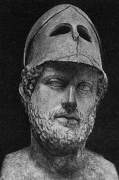 What Happened During the Age of Pericles?: Pericles