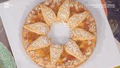 La prova del cuoco | Ricetta crostata sole di Natalia Cattelani