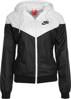 Nike Hooded Sportswear Jacket Fashion 101, Fashion Trends, Fashion Outfits, Women Nike, Active Wear For Women, Jackets For Women, Coats For Women, Nike Jacket, Chevron