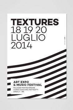 Textures 2014 on Behance